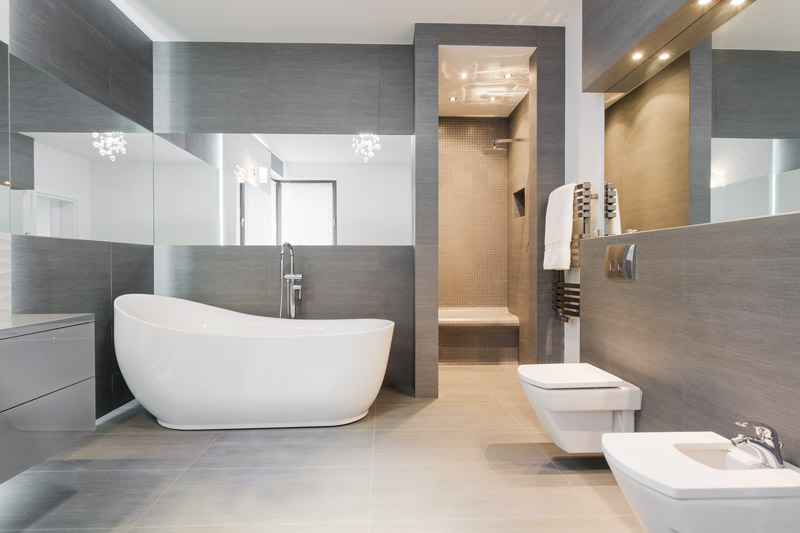 salle bain