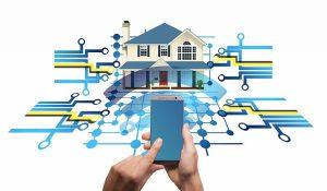 De la maison à la Smart Home