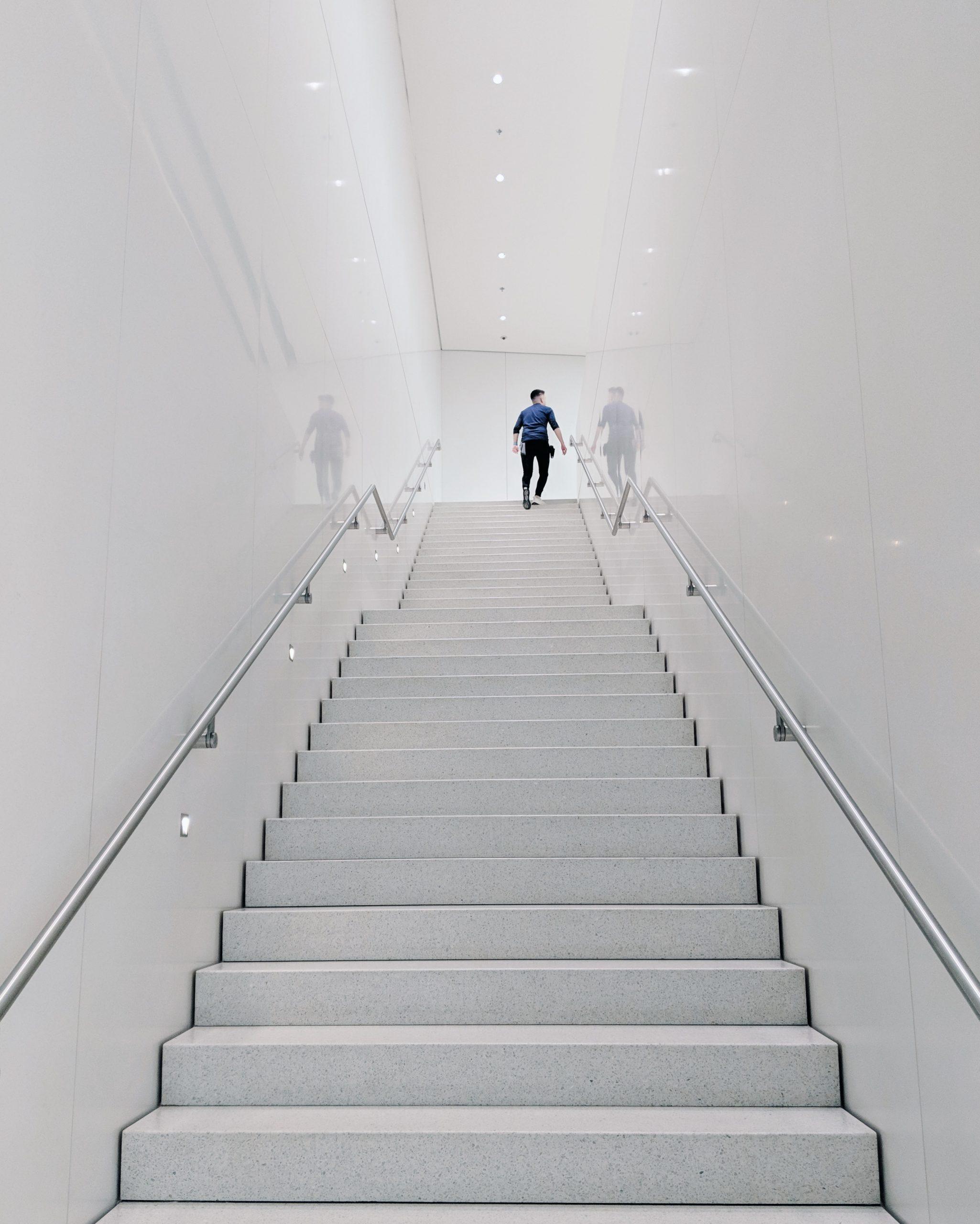prix escaliers