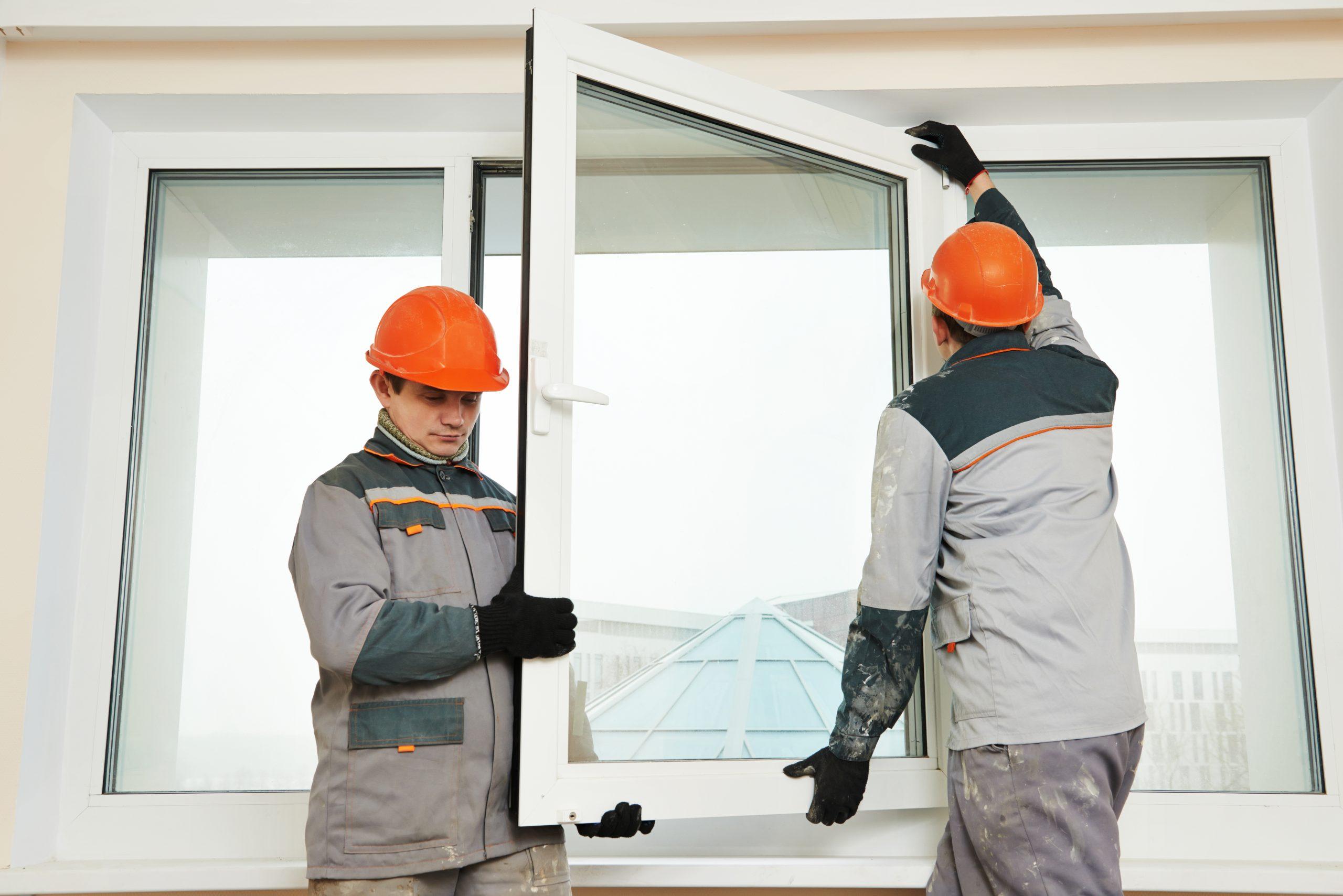 Prix réparation châssis et fenêtres