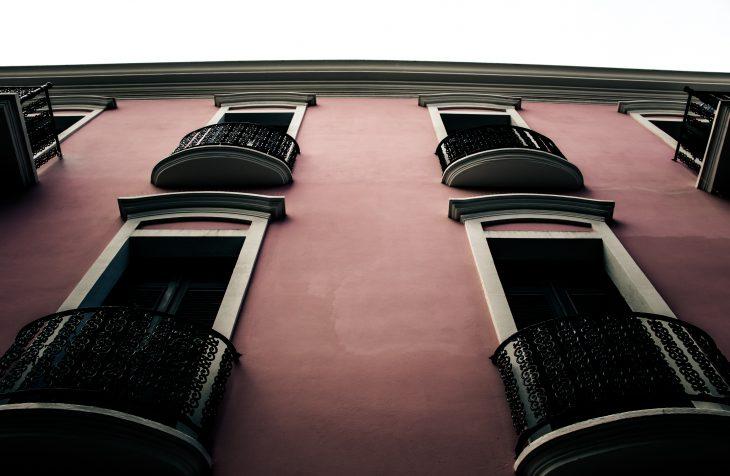 prix façade