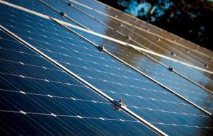 Prix des panneaux photovoltaïques