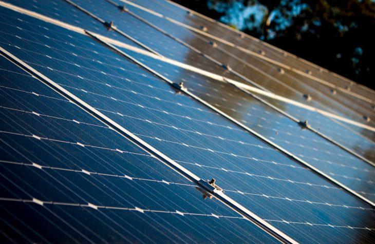 prix panneaux photovoltaïques
