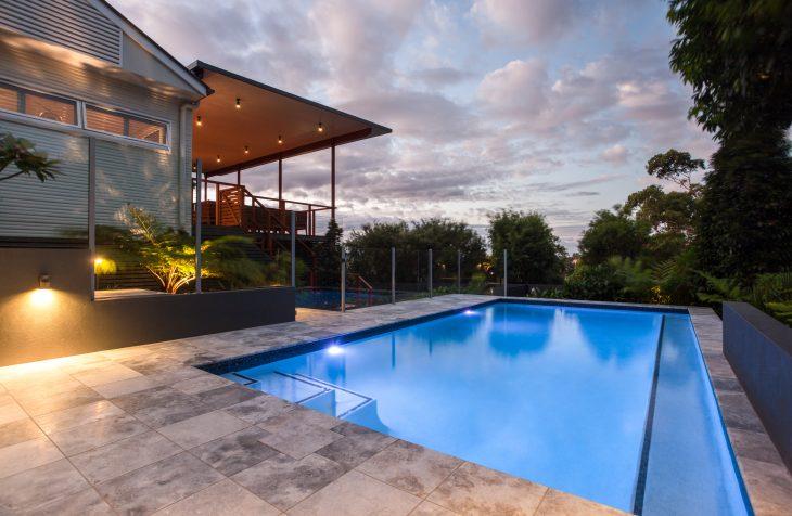 Coût entretien annuel d'une piscine