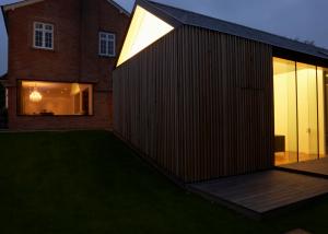 Quel type de matériau choisir pour son extension de maison ?