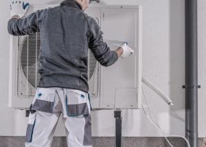 Comment entretenir votre pompe à chaleur ?