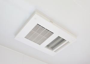 Quel système de ventilation pour votre salle de bain ?