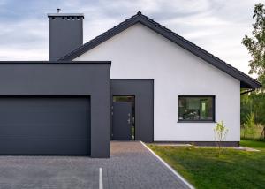 Quels matériaux pour sa porte de garage?