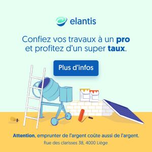 Elantis résultats 01/02/20