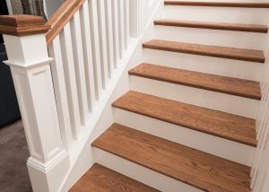 Comment rénover un escalier ?