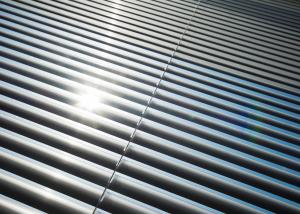 Quels sont les différents types de protection solaire ?