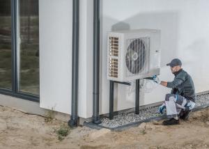 Top 3 des systèmes de chauffage les moins chers