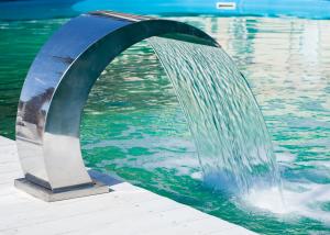 jetstream zwembad